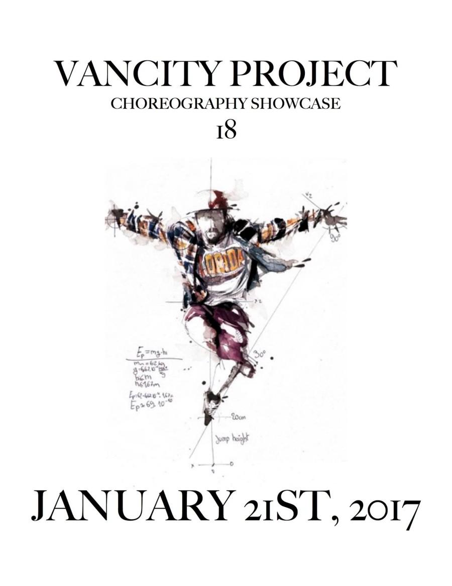 vancity project